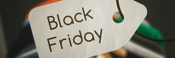 Black Friday – Hvad sker der i din butik?